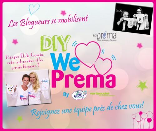 We love préma
