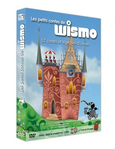 Les contes de WISMO