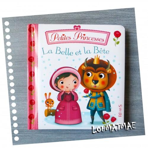 Petites Princesses des éditions Fleurus