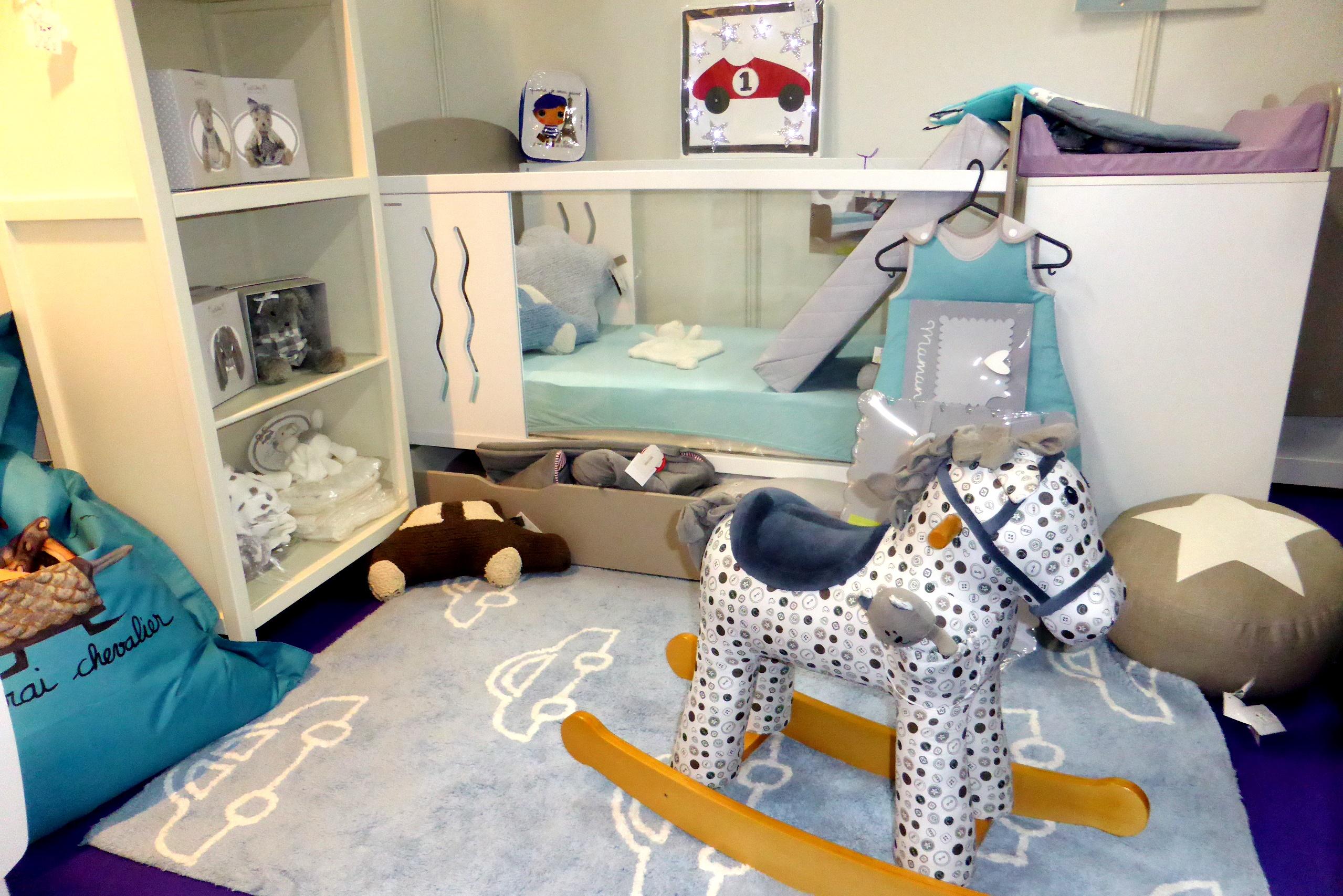 chambre bébé Dolit bébé