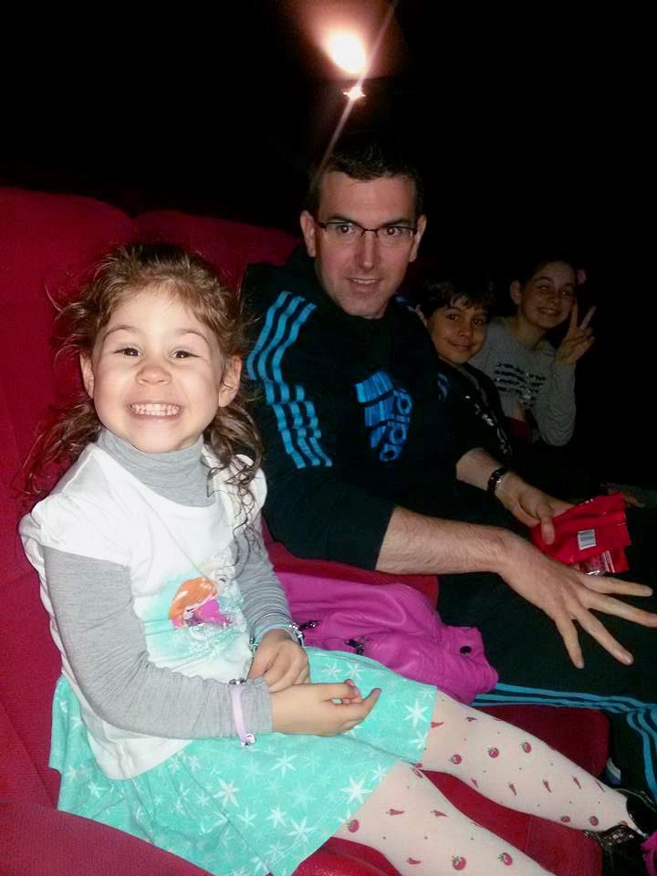 cinema à 5