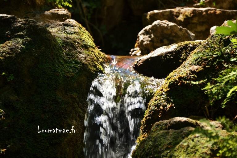 cour d'eau de l'Infernet