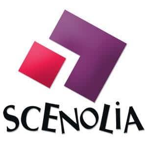 logo scenolia