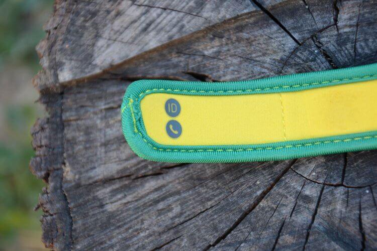 bracelet identifiant pour enfant