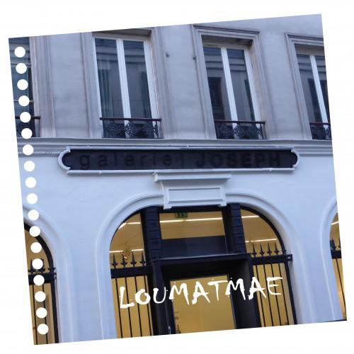Galerie Joseph Paris