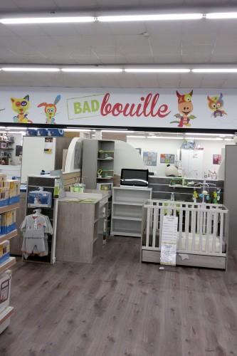 Badbouille Caluire
