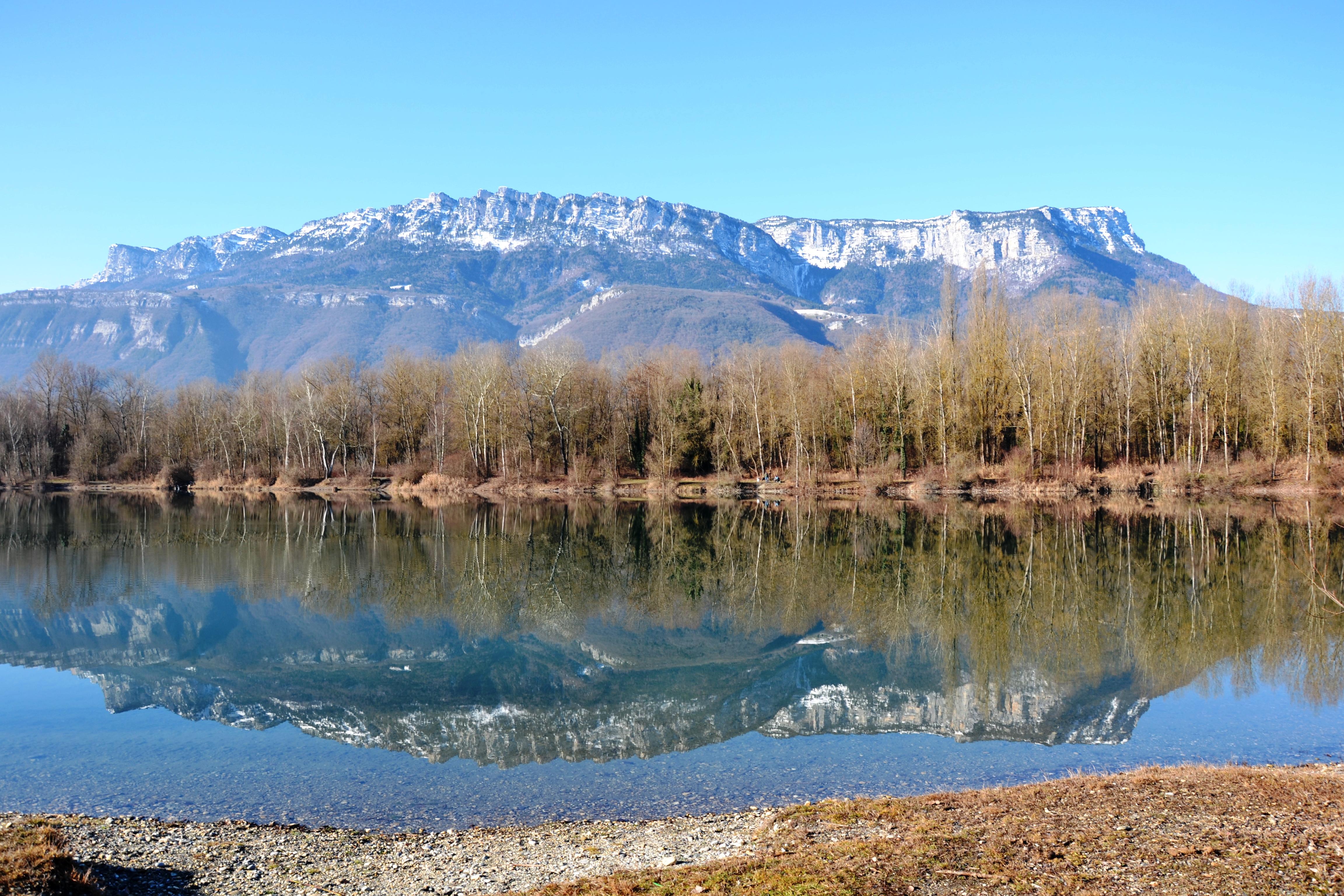 Lac des Lônes Pontcharra