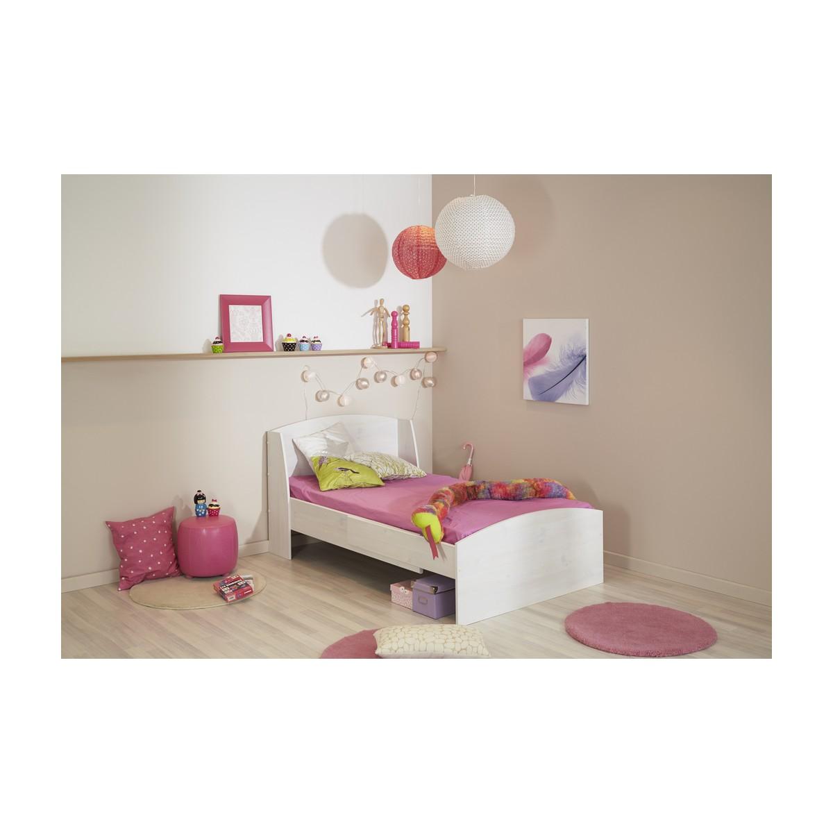 Passer b b un grand lit mais volutif - Montage d un lit evolutif ...