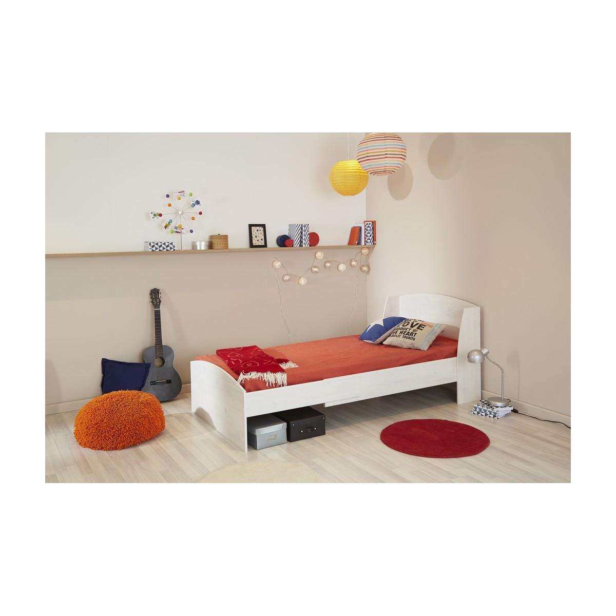 passer b b un grand lit mais volutif. Black Bedroom Furniture Sets. Home Design Ideas