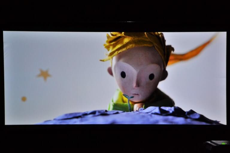 cinetoiles petit prince