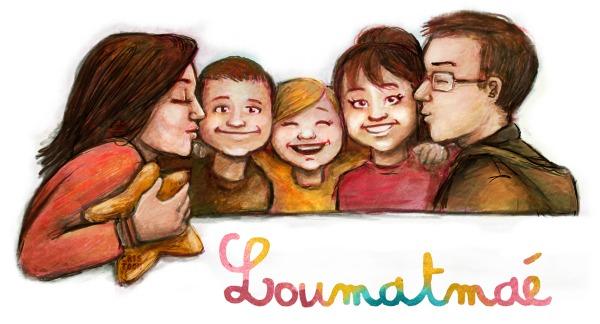 Loumatmae